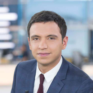Djamel Mazi