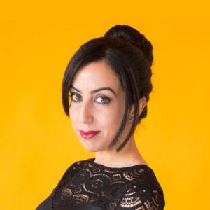 Faîza Guène
